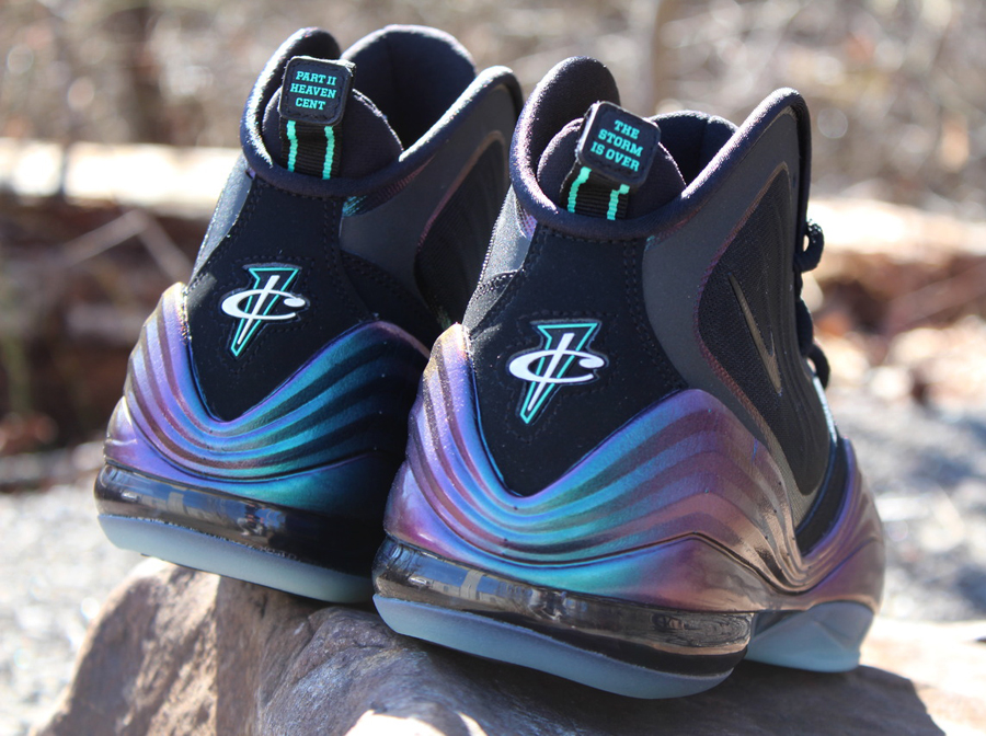 sports shoes bb682 6b28a NIke Air Penny V