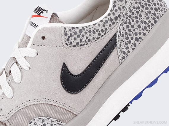"top fashion 6833a 5fde0 Nike Air Safari VNTG ""Classic Stone"""