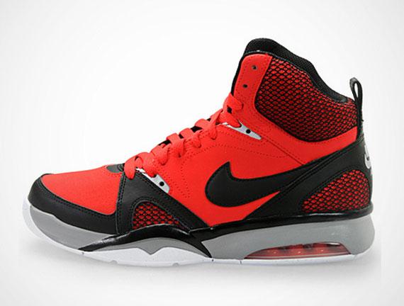 Nike Air Ultra Force 2013 Spring Colorways