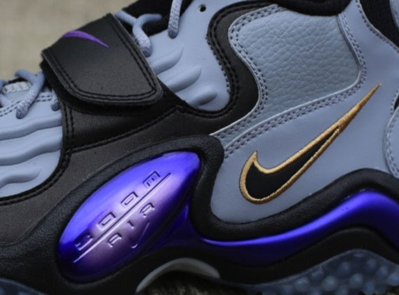 the cheapest newest collection size 40 Nike Air Zoom Turf Jet '97 - Stealth - Club Purple ...