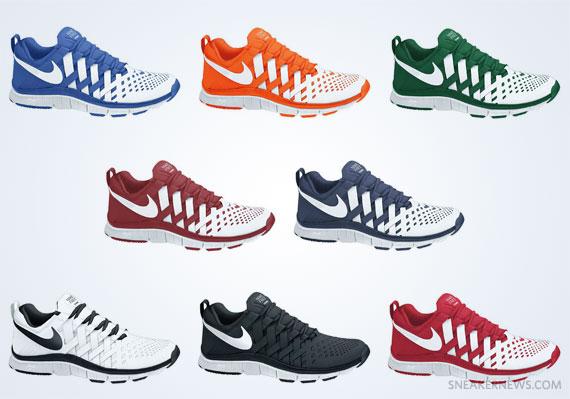 promo code 24787 9f709 ... Nike Free Trainer 5.0 TB - Colorways - SneakerNews.com ...