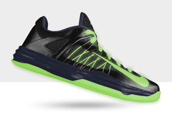 cheap for discount 38acb 7548e ... Nike Hyperdunk 2012 Low iD. Advertisement