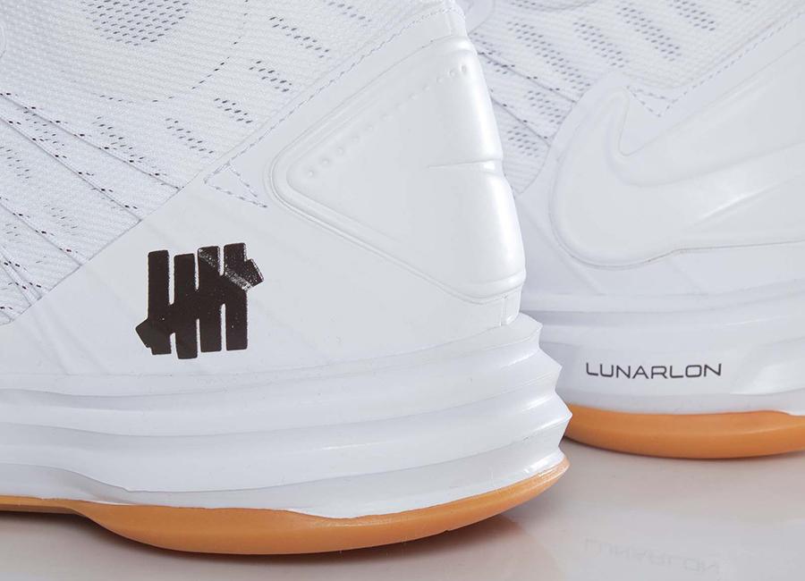 c64fe2a75954 Nike Hyperdunk UNDFTD SP