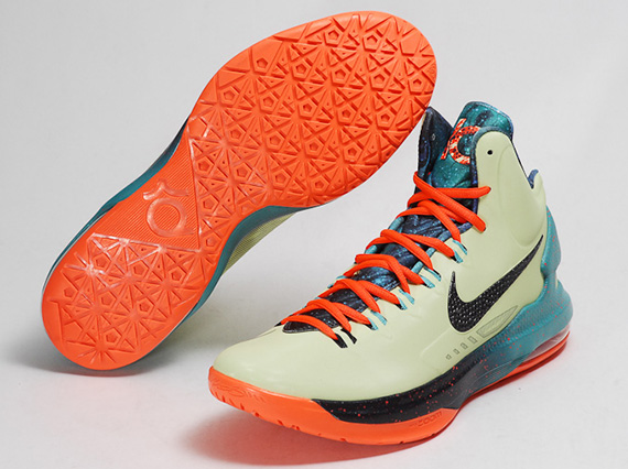 Nike KD V  All-Star  Liquid Lime Obsidian-Sport Turquoise-Total Crimson  583111-300 02 15 03  135. show comments 018d9f9cca