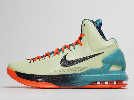quality design bbb95 7712e Advertisement. Last year s Nike KD IV  All-Star  ...