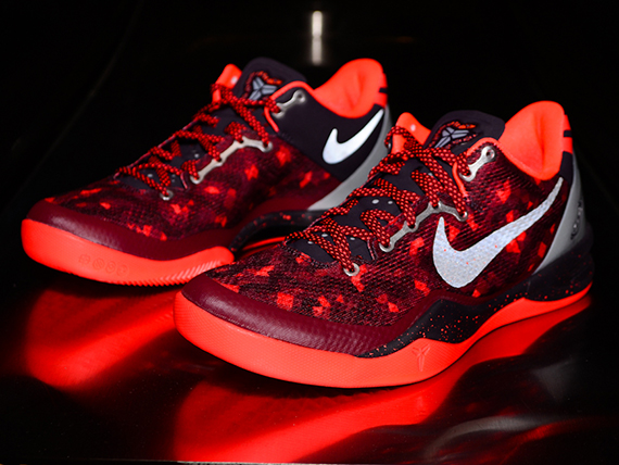 "Nike Kobe 8 GC ""Year of the Snake"" - Arriving at Retailers"