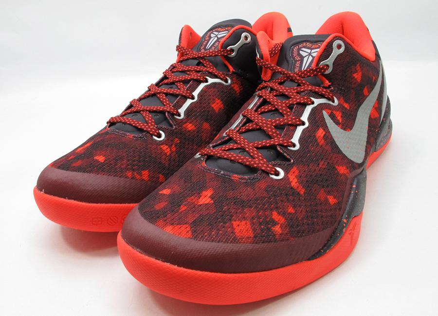 41345f12db3 Nike Kobe 8 System GC