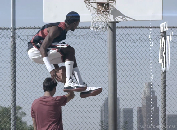 Nike Basketball Dunk Showcase Finals