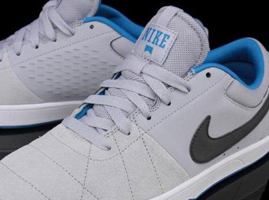"Nike SB Rabona ""Wolf Grey"""