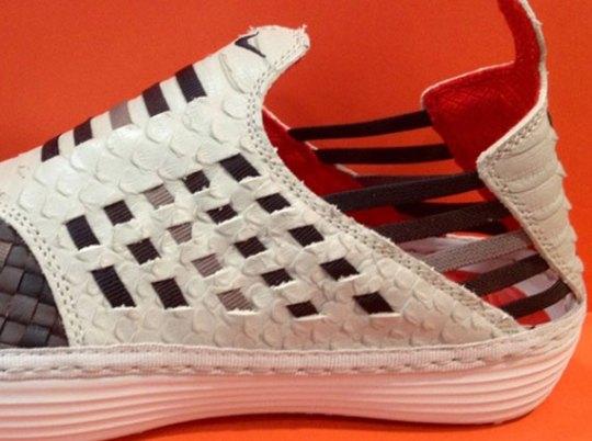Nike Solarsoft Rache Woven Premium