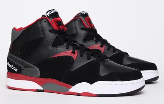 fab176b7e00 Reebok Classic Jam - SneakerNews.com