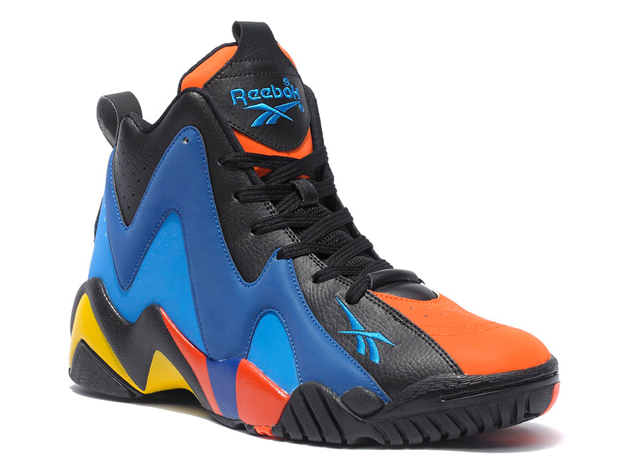 Serge Ibaka Basketball Shoes