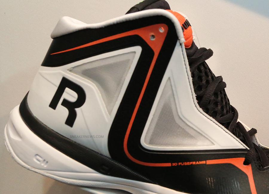 Reebok Pumpspective Omni Basketball Shoes