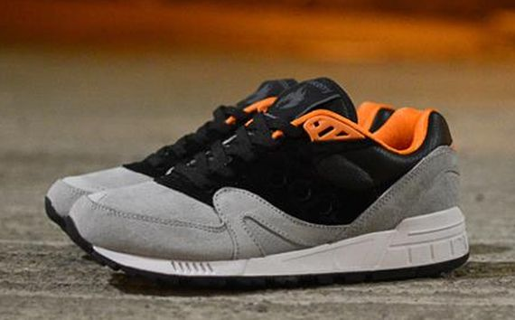 Saucony Collab