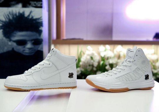 """UNDFTD x Nike """"Bringback Pack"""""""