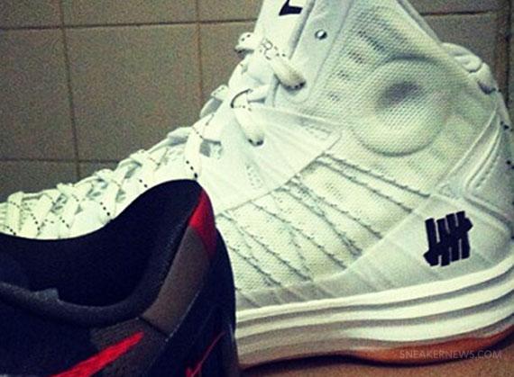 e1790450d588 UNDFTD x Nike Hyperdunk 2012