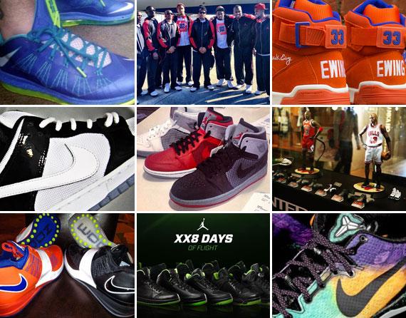 Sneaker News Weekly Rewind  1 26 - 2 1 - SneakerNews.com 61fc2a61e188