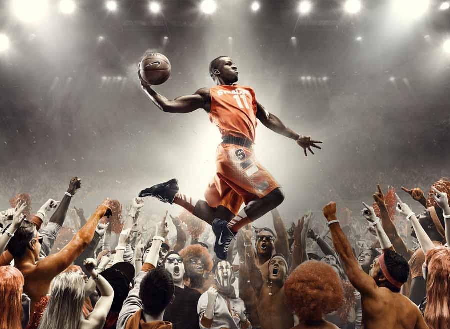 nike college basketball wallpaper - photo #8