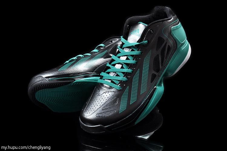 new arrival 3fbee 6a57b low-cost adidas Crazy Light 2 Low