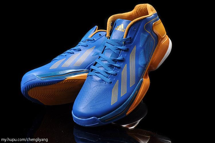 new arrival f16bc b2371 low-cost adidas Crazy Light 2 Low