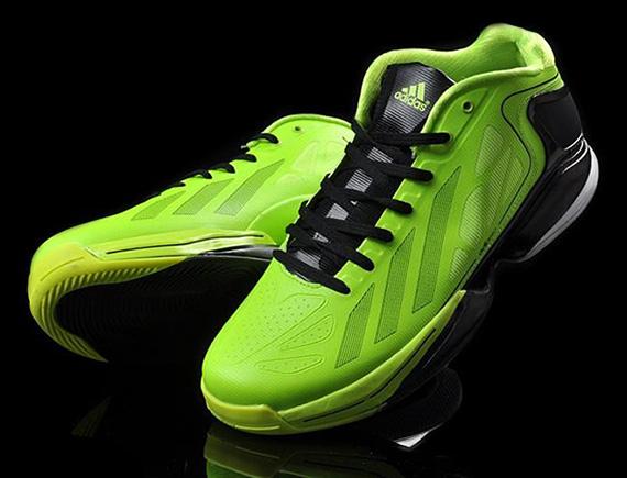 adidas crazy light basketball