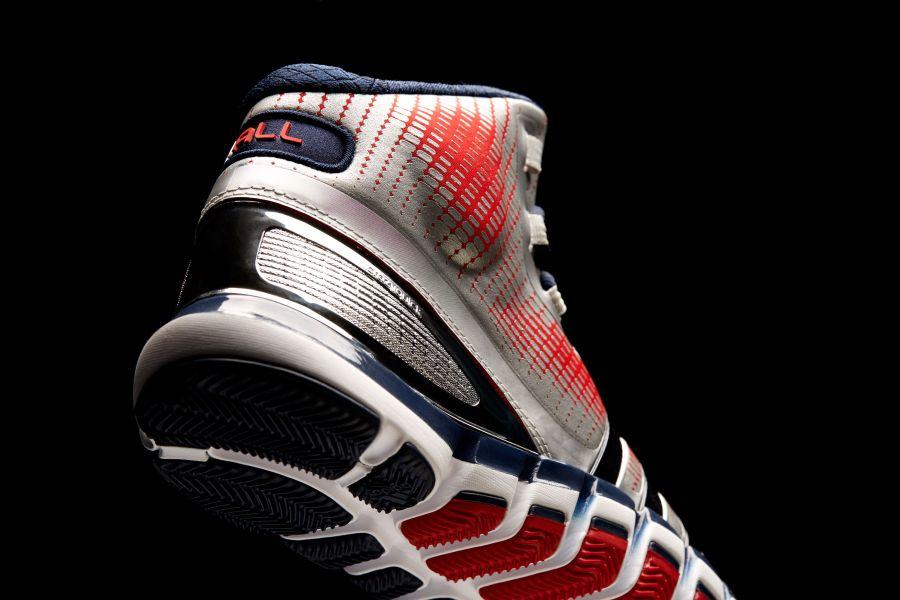 John Wall Adidas Crazyquick Shoes