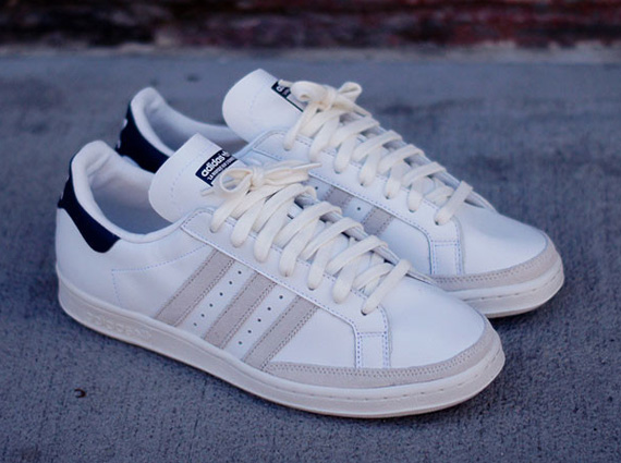 65d7f39ba112 adidas Originals has done a great job of expanding its variety of heritage  offerings of late. The newest example reaches back to the early 1980s for a  ...