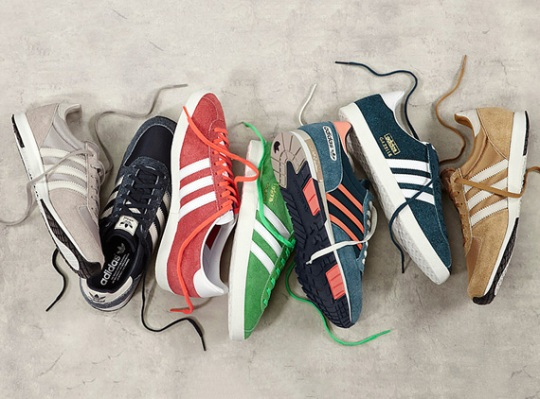 "adidas Originals ""Spring Pack"""