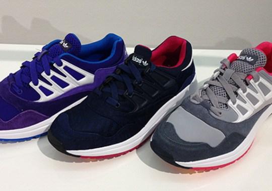 adidas Originals Torsion Allegra W – Upcoming Colorways