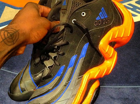 the best attitude d8910 c1b7a adidas Real Deal