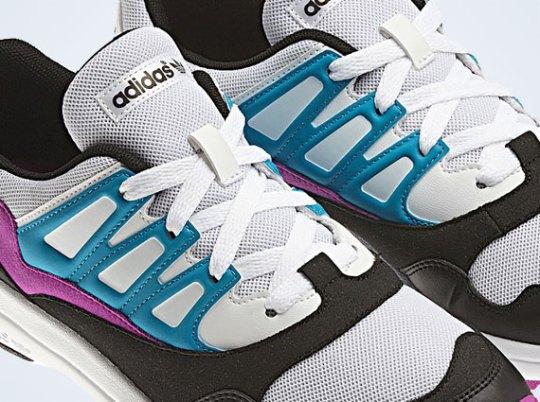 adidas Originals Torsion Allegra – Vivid Pink – Turquoise