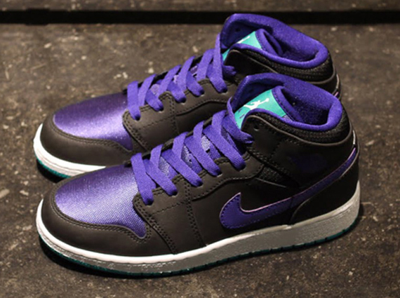 air jordan 1 grape
