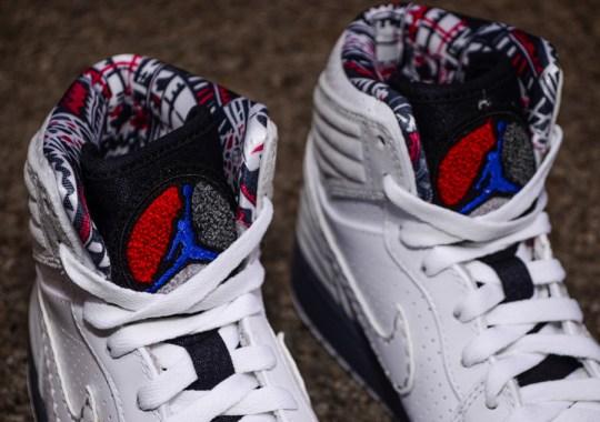 """Air Jordan 1 Retro '93 """"Bugs"""" – Arriving at Retailers"""