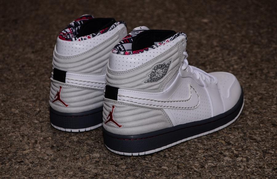 Air Jordan 1 93 Bogues