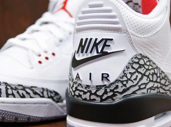 Air Jordan III  88 Retro - Asia Release Info - SneakerNews.com 4778aaea4