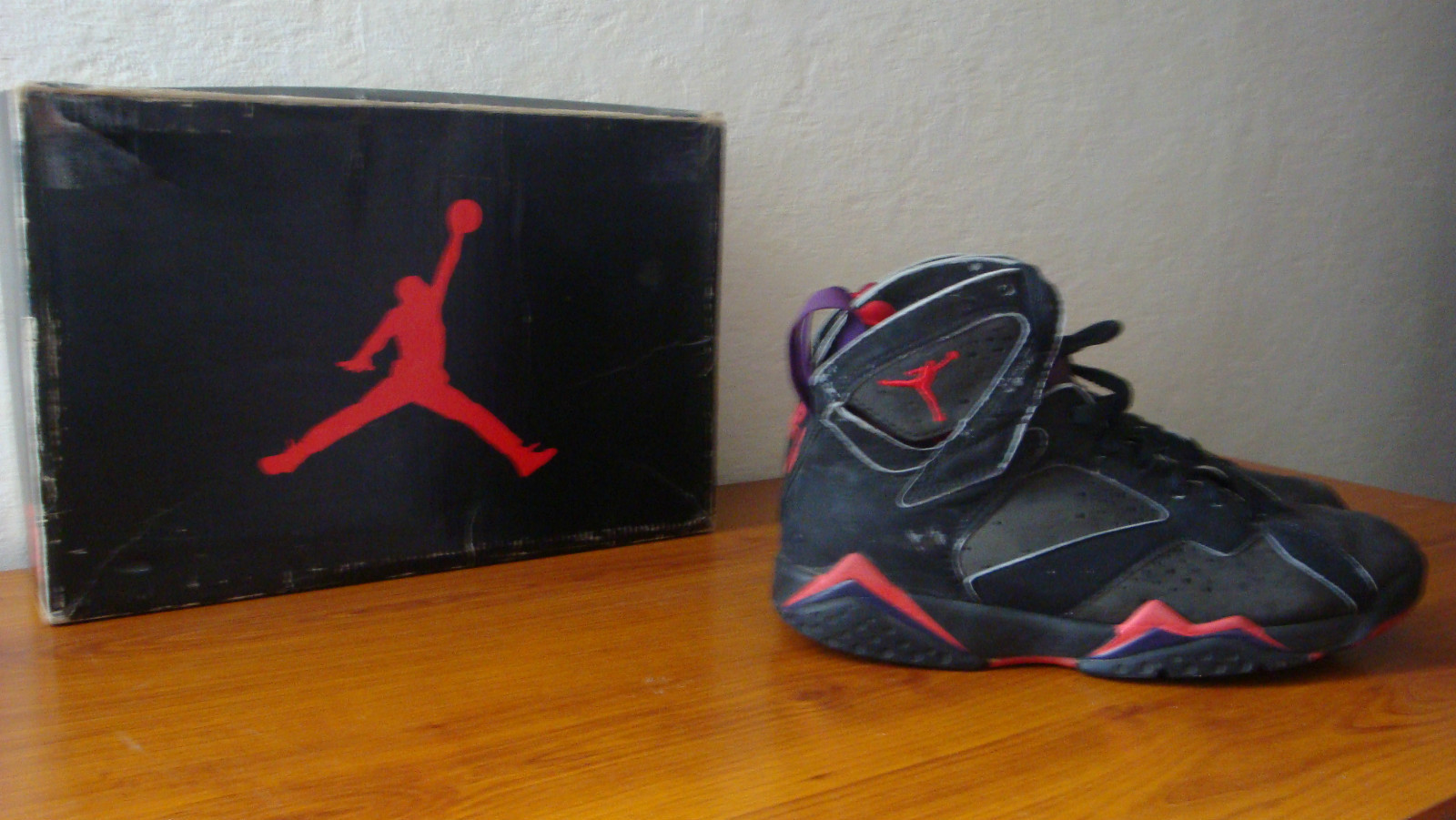 Air Jordans On eBay