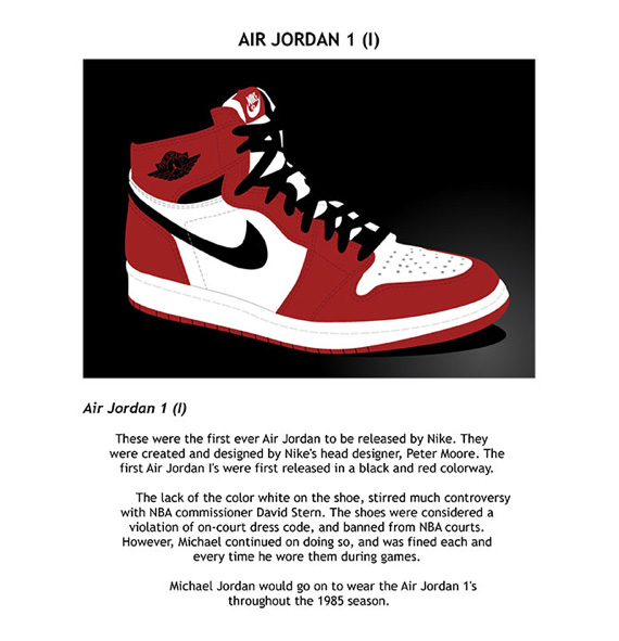 value my air jordans