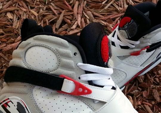 """Air Jordan VIII """"Bugs Bunny"""""""