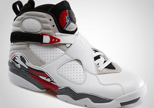 "Air Jordan VIII ""Bugs"" – Release Date"