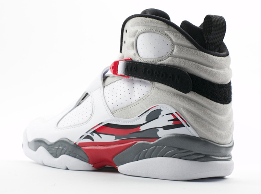 air jordan 8 bugs bunny black