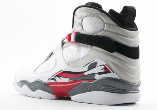 """Air Jordan VIII Retro """"Bugs Bunny"""""""