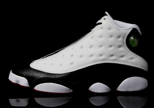 "Air Jordan XIII ""He Got Game"" – Release Reminder"