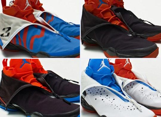 Air Jordan XX8 – Russell Westbrook PEs