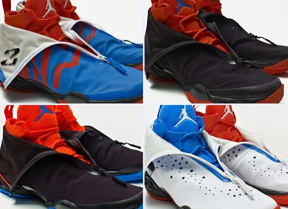 Air Jordan XX8 Why Not - SneakerNews.com 869d7ff9a