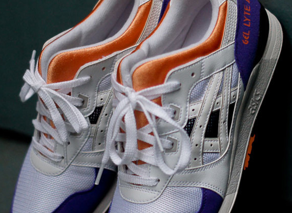 9c707bae9aac best Asics Gel Lyte III White Purple OG Colorway - ramseyequipment.com