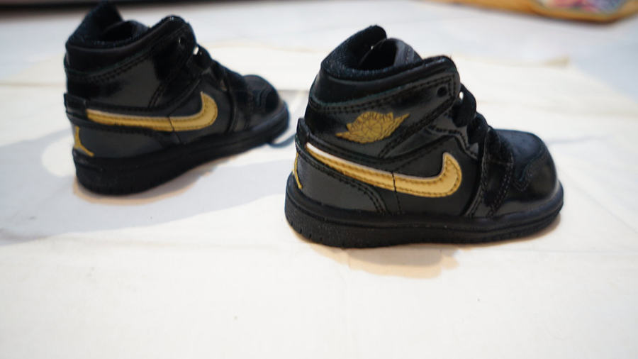 Collections Baby Air Jordans By Henry071 Sneakernews Com