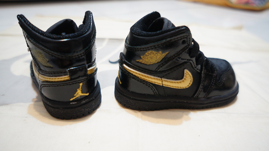 baby boy jordan shoes