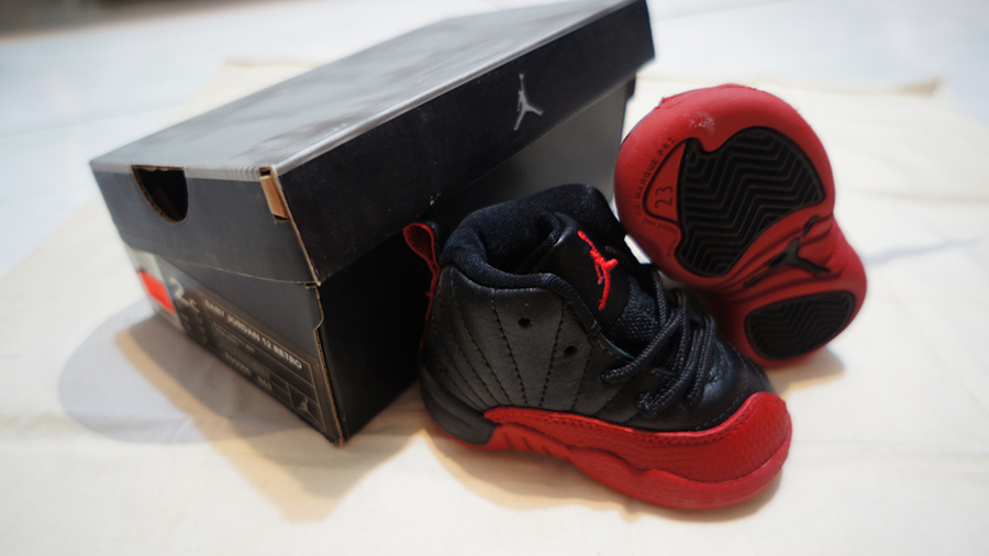 Air Jordans Enfants En Bas Âge