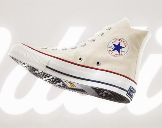 Converse Addict Chuck Taylor All Star - Spring 2013 - SneakerNews.com 75d6d8379