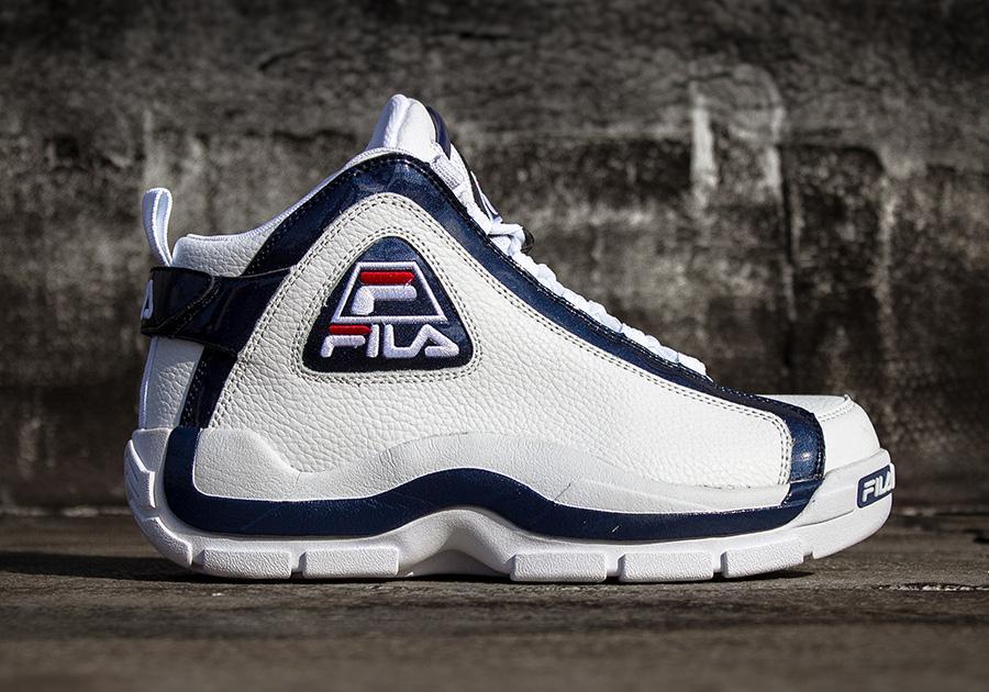 Jordan Hills Shoes